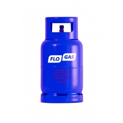 Flogas 7kg Butane Refill 20mm Bottled Gas