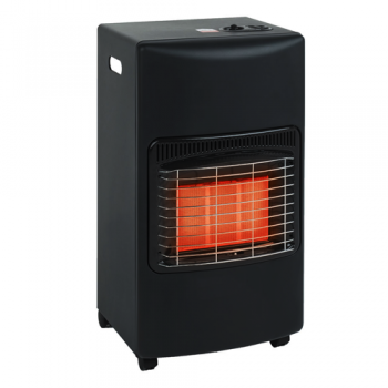 Glow Warm Portable Gas Heater Indoor Heaters