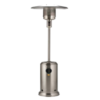 Stainless Steel Patio Heater Outdoor Heaters